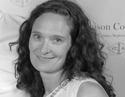 """Club Digital - Conférence """"Recrutement et carrière dans le digital : Les clefs du succès"""" - Céline Gallet - DRH - Van Cleef & Arpels"""