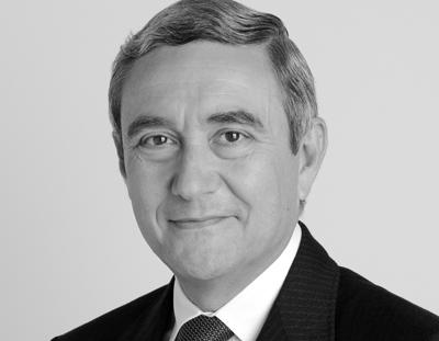 """Club Digital - Conférence """"Le Digital : évolution ou révolution pour la stratégie de marque ?"""" - Patrick Albaladejo - Directeur Général Adjoint - Hermès International"""