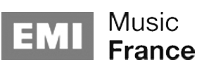 EMI Music France
