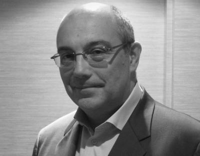 """Club Digital - Conférence """"Le Digital : évolution ou révolution pour la stratégie de marque ?"""" - Georges-Edouard Dias - Directeur Digital - L'Oréal"""