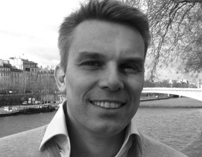 """Club Digital - Conférence """"Le magasin est mort, vive le magasin... connecté !"""" - Olivier Godart - Directeur de la digitalisation du point de vente - Darty"""