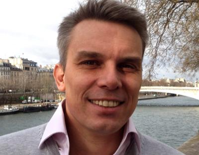 Olivier Godart
