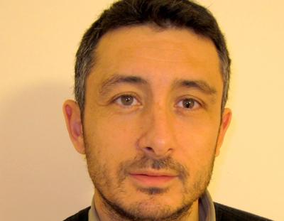 Stéphane Ormand