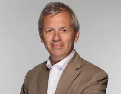 Frédéric Bedin - Directeur Général Associé et Président du Directoire Hopscotch